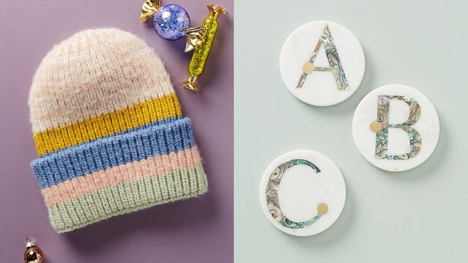 These are the best gifts you can get from Anthropologie.