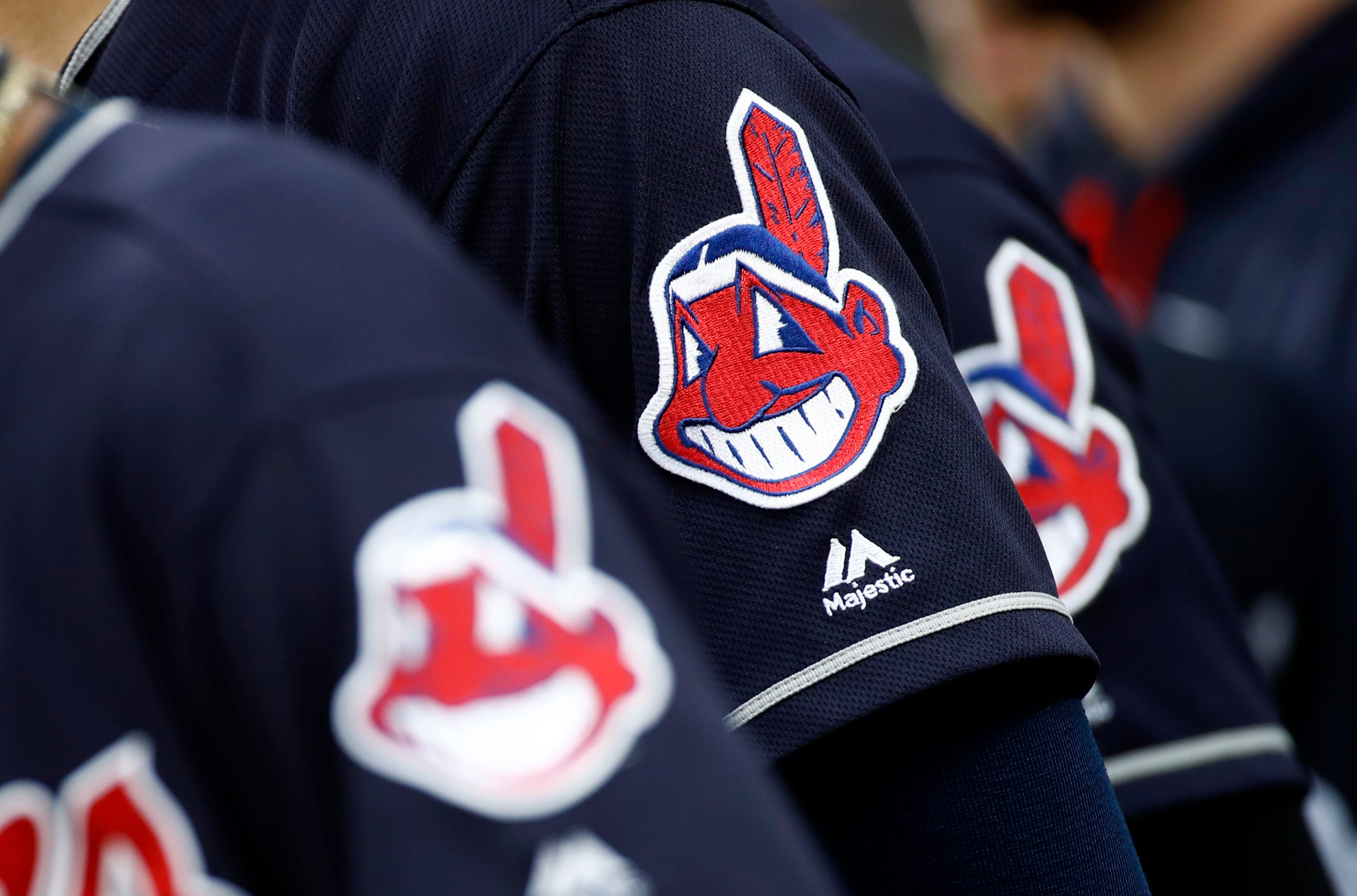Cleveland Indians changed their name, now for the rest of the racism in corporate America