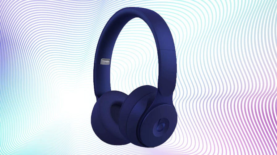 You can get a free pair of Beats Solo Pro headphones with this Visible deal—here's how