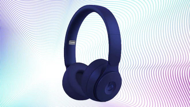 Get these headphones for free when you buy a new phone through the end of the month.