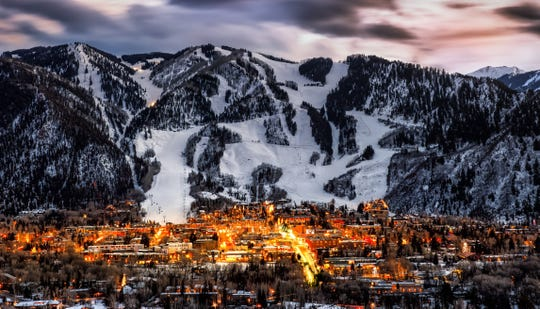 Effective Dec. 14, travelers bound for Aspen, Colorado, or anywhere in Pitkin County, must have a negative COVID-19 test and sign a affidavit.