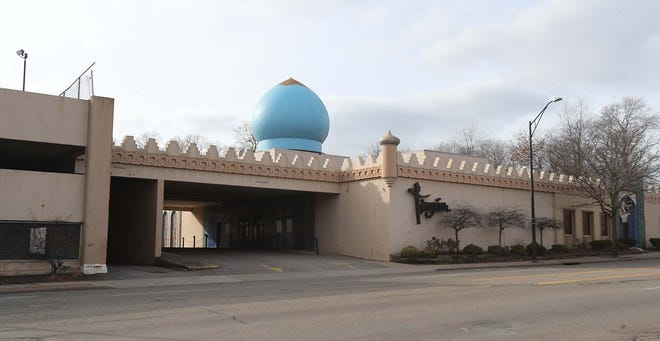 The Tangier, a landmark Akron restaurant/cabaret/events space with a distinctive facade, has been sold to the LeBron James Family Foundation.