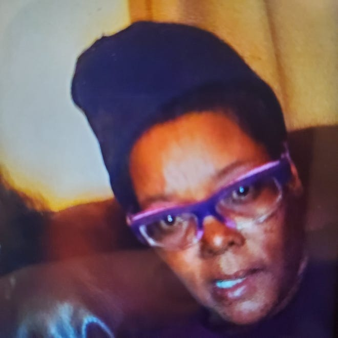 The North Augusta Department of Public Safety is asking the public to help identify this woman found dead Tuesday.