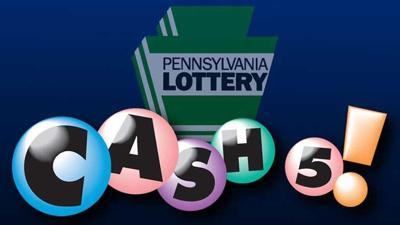A Pennsylvania Lottery Cash 5 ticket purchased 11 months ago in Ambridge remains unclaimed.