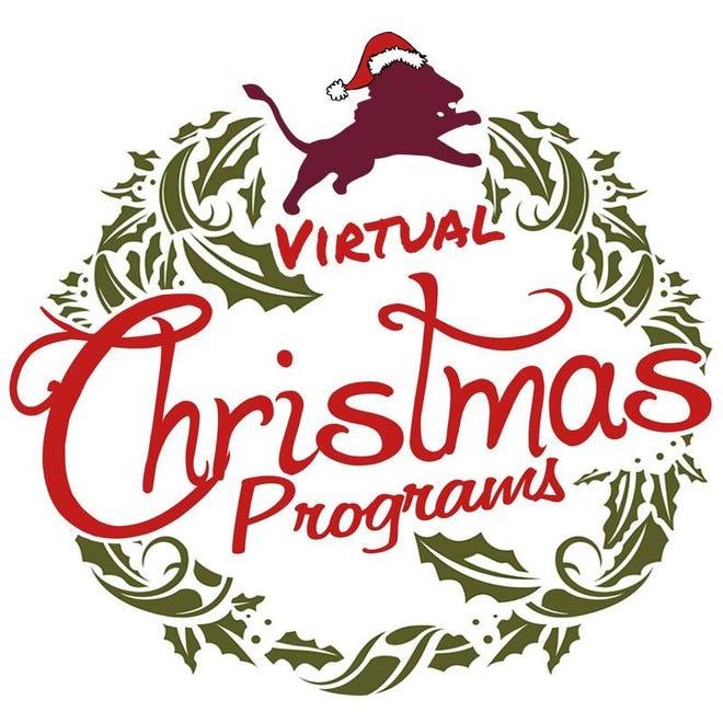Brownwood ISD's virtual Christmas programs