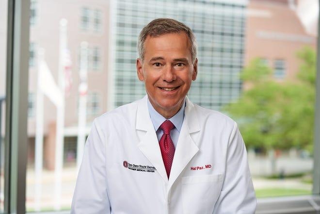 Dr. Harold Paz