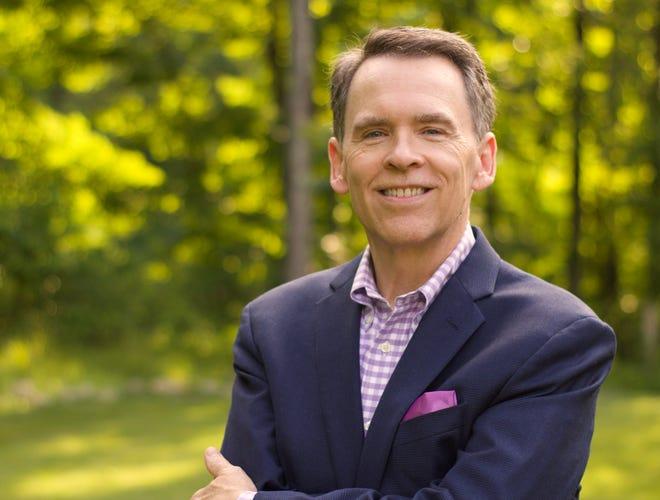 Mark R. Weaver  Guest columnist
