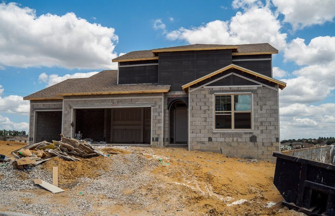 The reason any construction is expensive, whether it be a new home or home improvement projects, is because of the skilled labor, materials and potential for waste.
