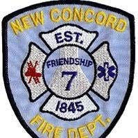 New Concord Fire Department