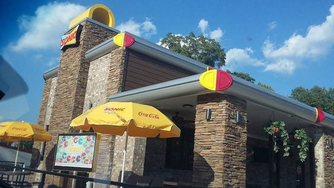 Sonic is one of several restaurants in Davidson County that will be open on Christmas Day.