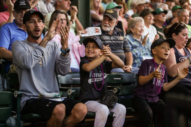 We don't know what Opening Day 2021 will look like, but at least there will an opening day after the Daytona Tortugas survived elimination. Fans of all ages always enjoy minor league baseball at Jackie Robinson Ballpark.