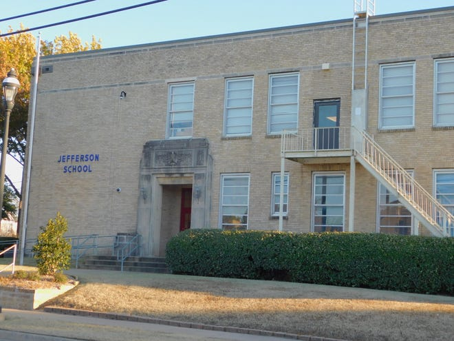 Jefferson Elementary may soon become the new home for Sherman Independent School District's Early Head Start program. District officials are considering using the school to replace the Perrin Learning Center as the district's alternative education campus.
