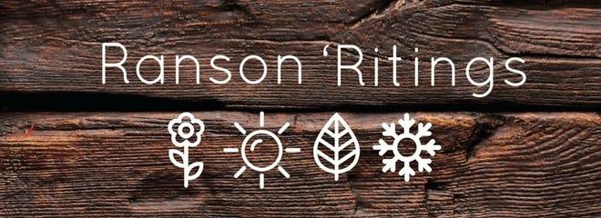 Ranson Ritings