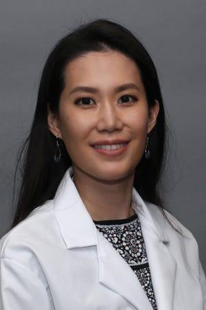 Dr. Hyemin Pomerantz.