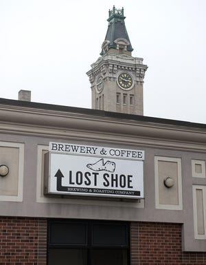 Lost Shoe Brewing and Roasting Company in Marlborough will be closed Tuesday and Wednesday after two employees tested positive for COVID-19.