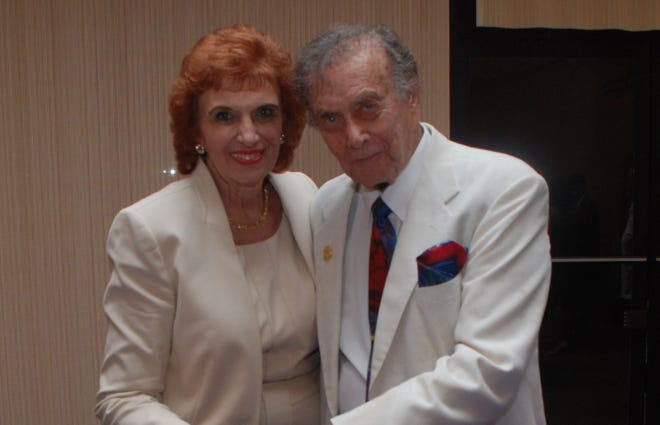 Marilyn and Kurt Wallach have gifted $20 million to create the Kurt and Marilyn Wallach Institute for Holocaust and Jewish Studies housed in FAU's Dorothy F. Schmidt College of Arts and Letters.