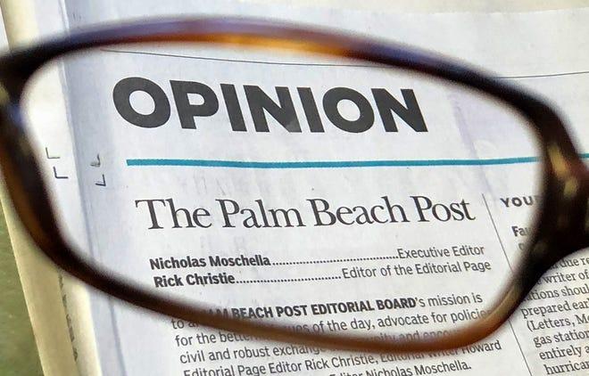Palm Beach Post Opinion