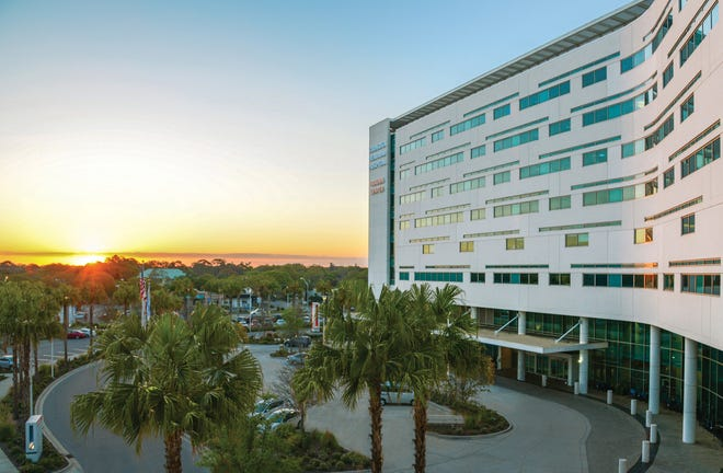Sarasota Memorial is one of four local hospitals to earn A grades in the Leapfrog Group's fall survey, joining Doctors Hospital of Sarasota, Englewood Community Hospital and Venice Regional Bayfront Health.