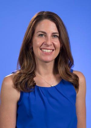 Heather Young is a teacher atVeniceElementarySchooland Sarasota County's2020 Teacher of the Year.