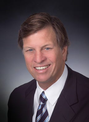 Former Florida Senate President John McKay.