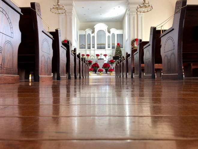 The public is invited to the Christmas Eve Service at Central Congregational Church in Middleboro.