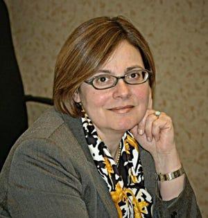 Linda Gasparello