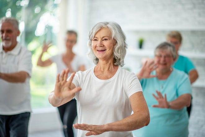 From fitness classes to worship services, senior living communities are helping facilitate seniors' well-being – body, mind and soul.