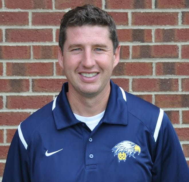 Former Walnut Hills head coach Eric Rothwell is now boys soccer coach at Colerain
