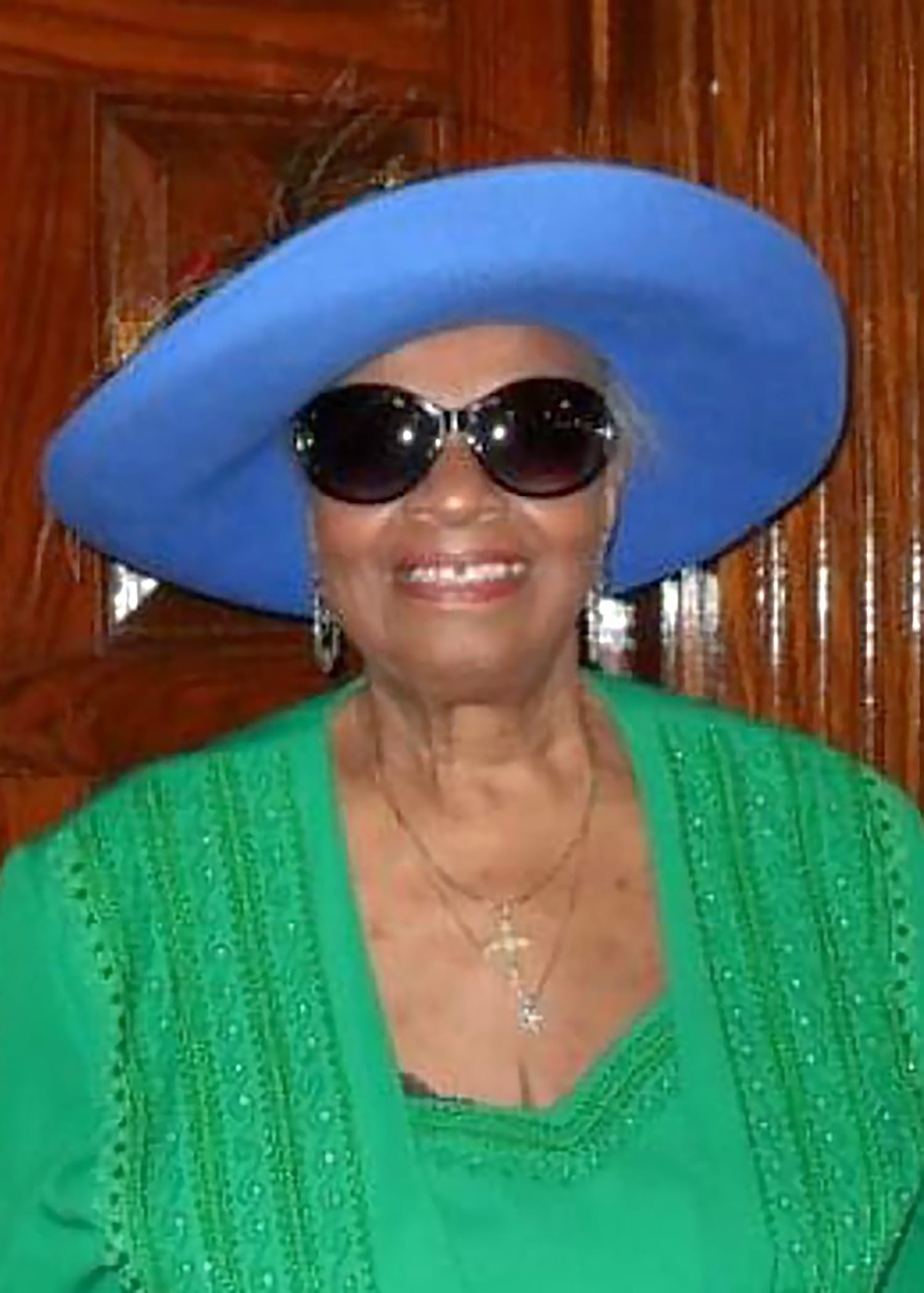 Narvellee Cavitt, 87, of Detroit, died April 3.