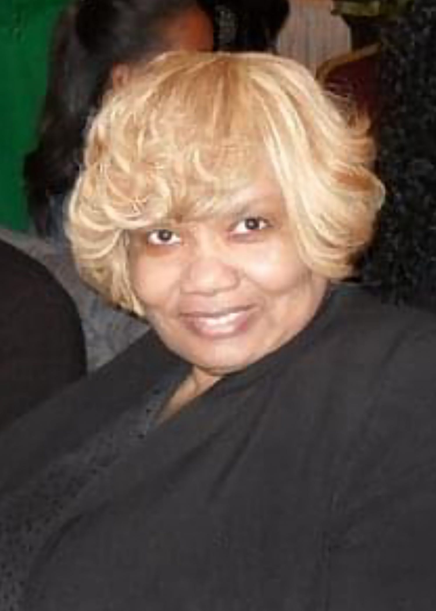 Sylvia Cavitt, 72, of Detroit, was never tested for the coronavirus. She loved to cook, host family gatherings and sang in the Historic St. James adult choir, her daughter, Kimberly Robertson, said. Cavitt died at home on March 23, 2020.