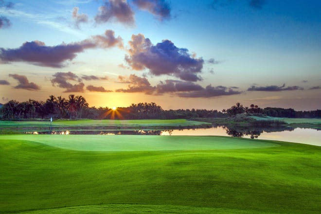 Fiddler's Creek residents can join The Golf Club at Fiddler's Creek, featuring The Creek Course, an Arthur Hills-designed championship golf course ranked in Golfweek's 100 Best Residential Golf Courses in the U.S. for 16 consecutive years.