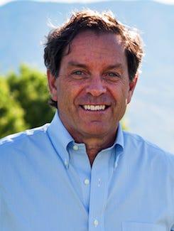 New Mexico Sen. Bill O'Neill