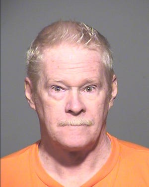 George Kayer was sentenced to death for killing his friend Delbert Haas in 1994.