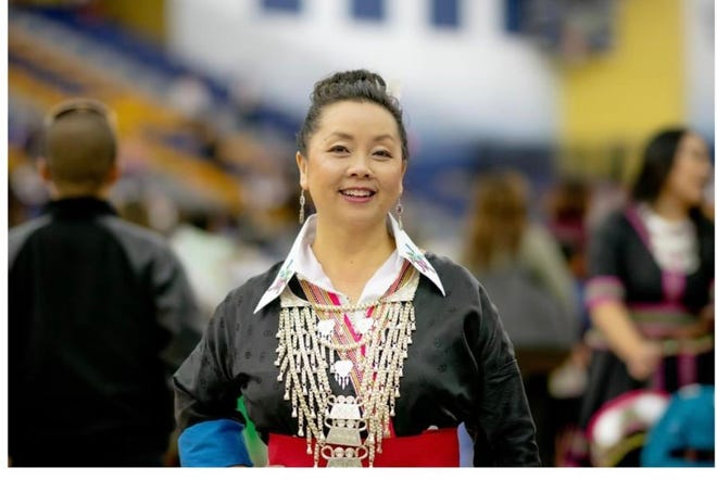 Yer T. Yang was instrumental in planning Sheboygan's Hmong New Year celebration for over two decades.