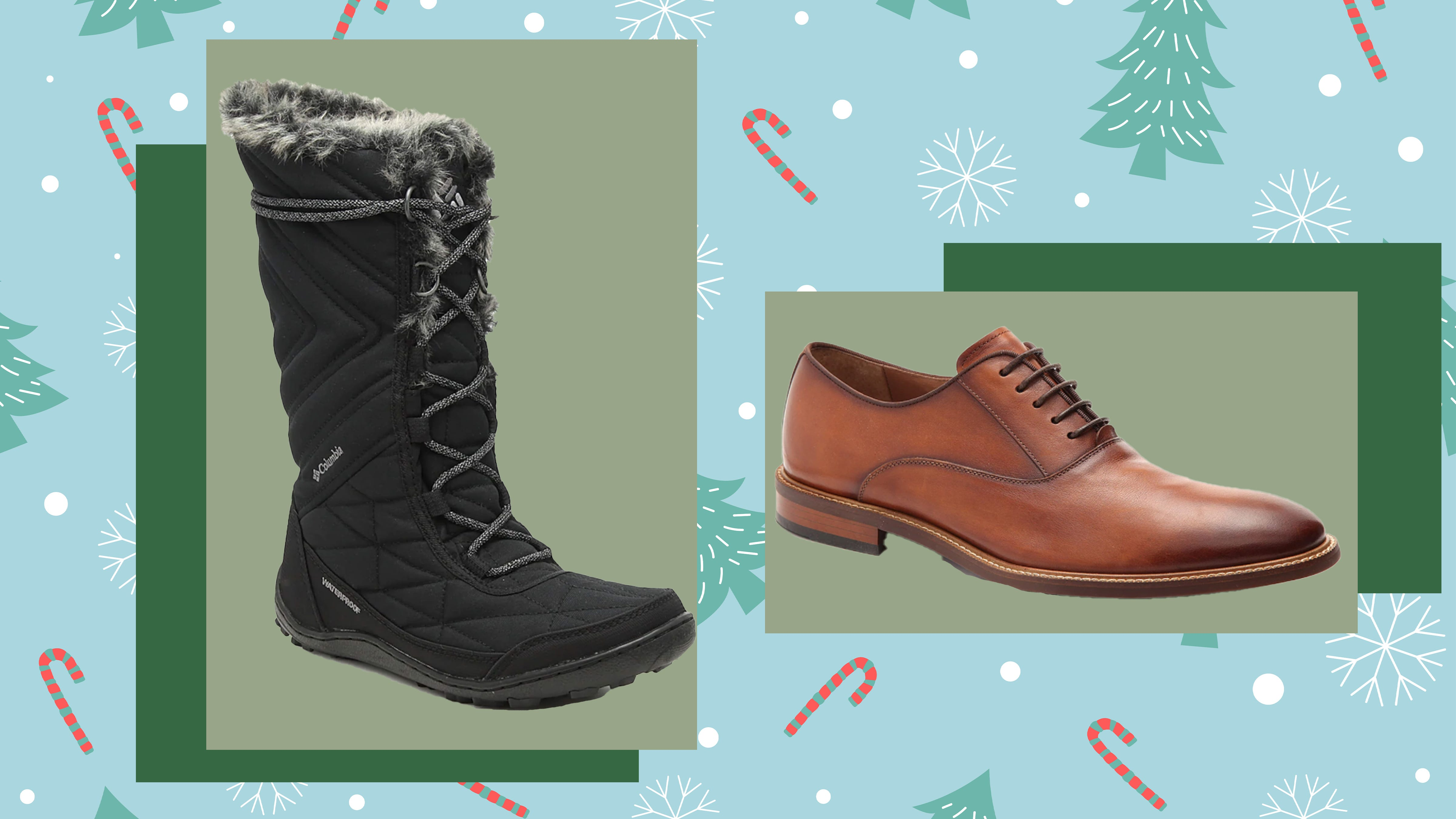 Shopping for boots? Use this DSW coupon to save up to $60
