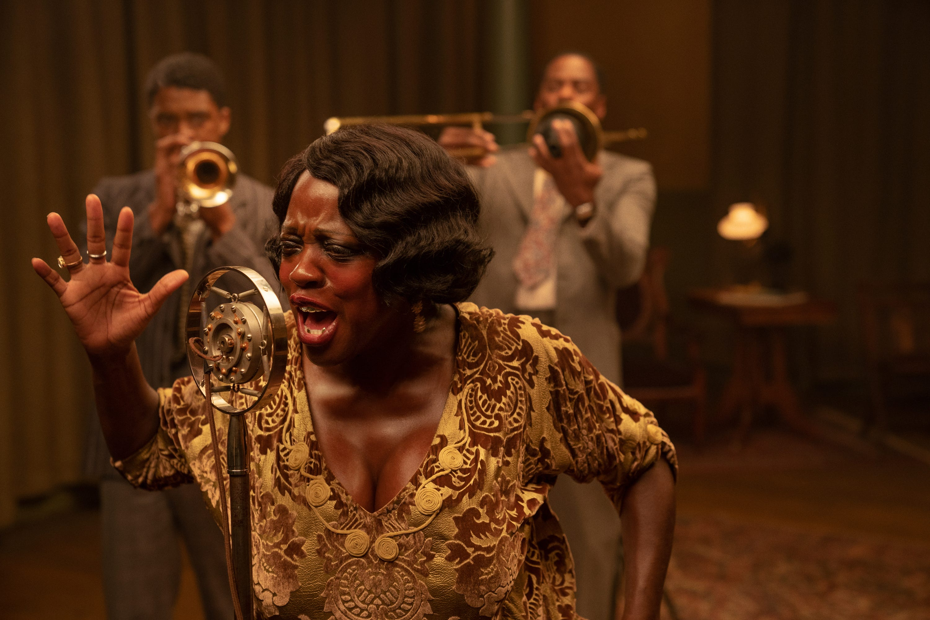 What to stream this weekend: Netflix s  Ma Rainey s Black Bottom,  disaster movie  Greenland
