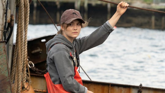 "Emilia Jones stars in ""Coda"" by Siân Heder."