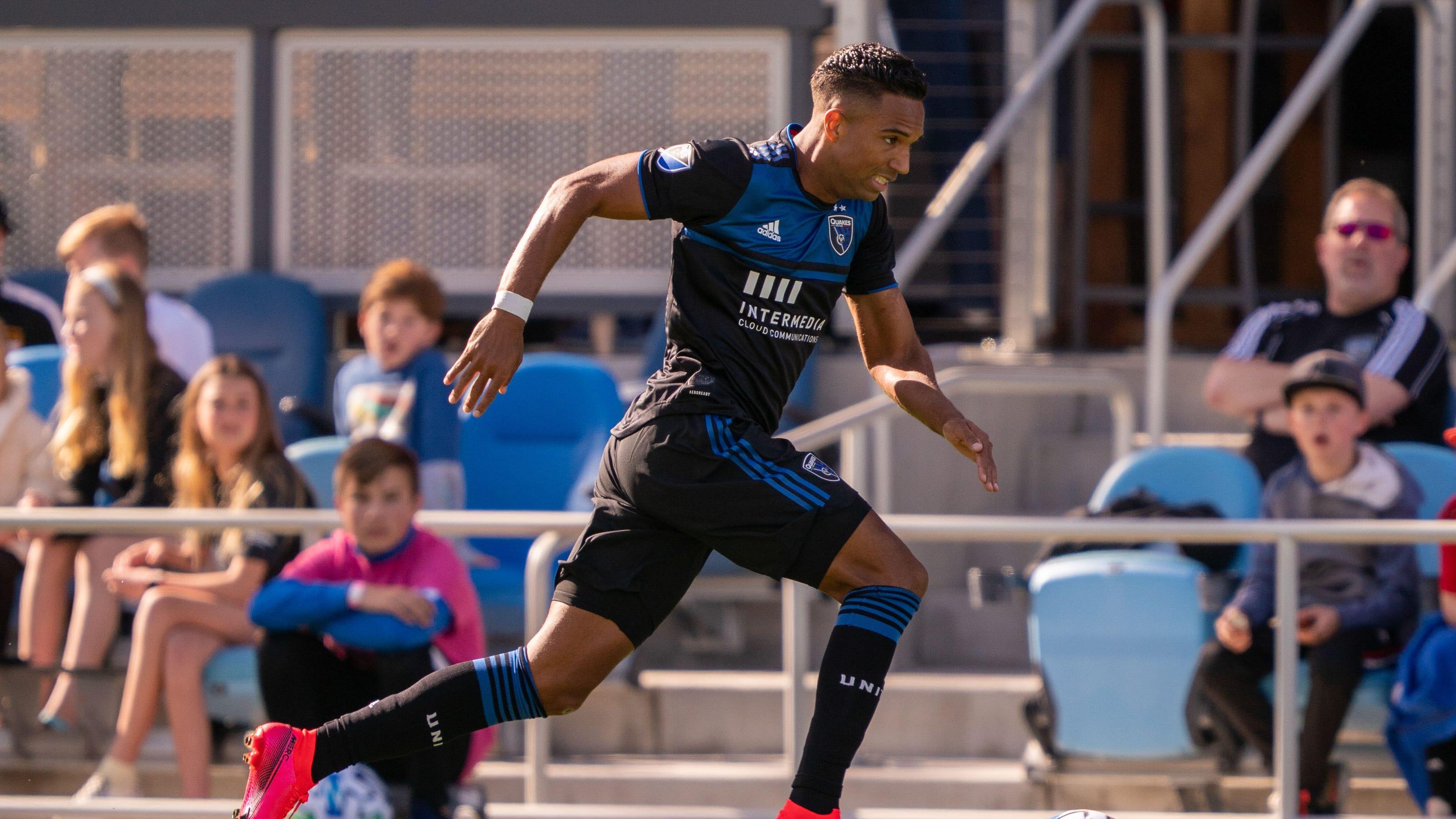 Danny Hoesen, Joe Corona highlight Austin FC expansion draft additions