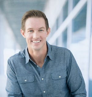 Blake Garrett is founder and CEO of Austin-based Aceable.