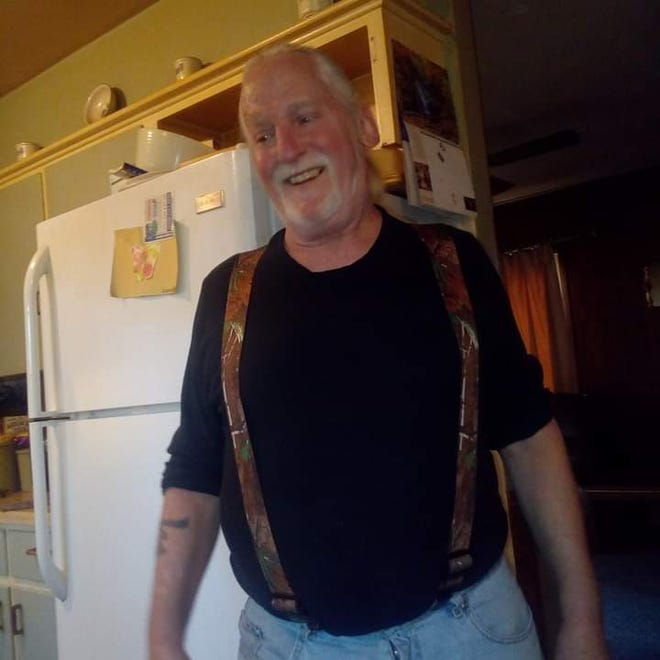 Kenneth Bennett, 64, of Springfield Township, died April 26 after coming down with COVID-19. [Bennett family photo]