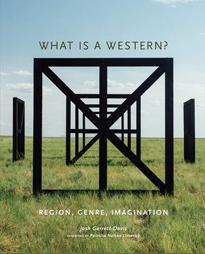 "West Texas A&M University's Center for the Study of the American West announced the winner of its second annual CSAW Award for Outstanding Western Book is Josh Garrett-Davis's ""What is a Western?: Region, Genre, Imagination."""