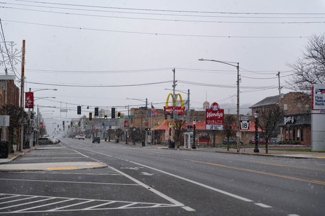 Beaver Falls Council is considering adopting an ordinance that would prohibit the repair of motor vehicles on public streets and sidewalks, with some exceptions.