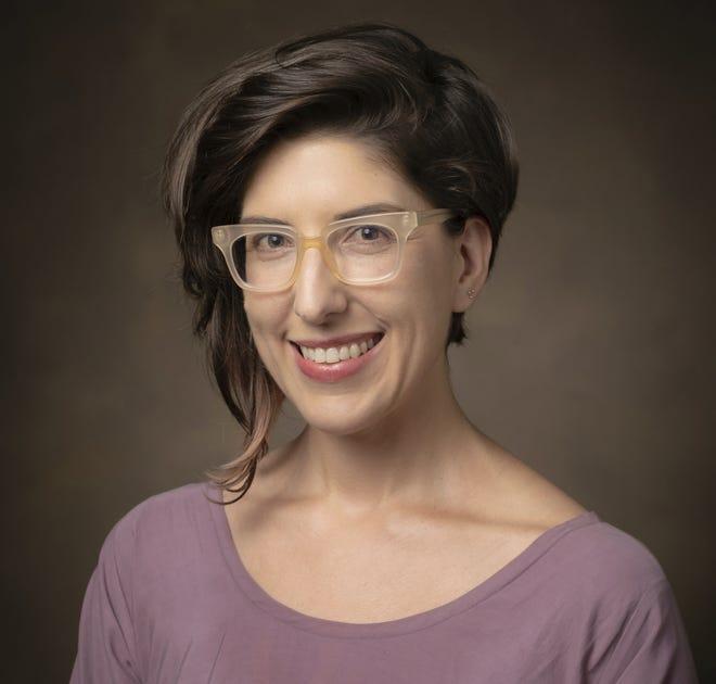 Elizabeth Lanphier, Guest  columnist
