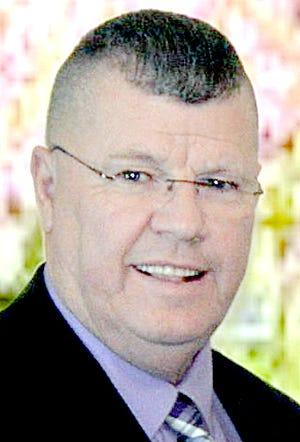 Pastor Jeff Eschbaugh