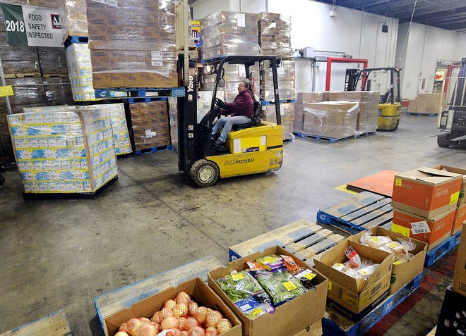 Second Harvest Food Bank of Northwest Pennsylvania will hold an extra distribution of food and essentials Dec. 19 in response to the recent COVID-19 restrictions, which shut down many businesses.