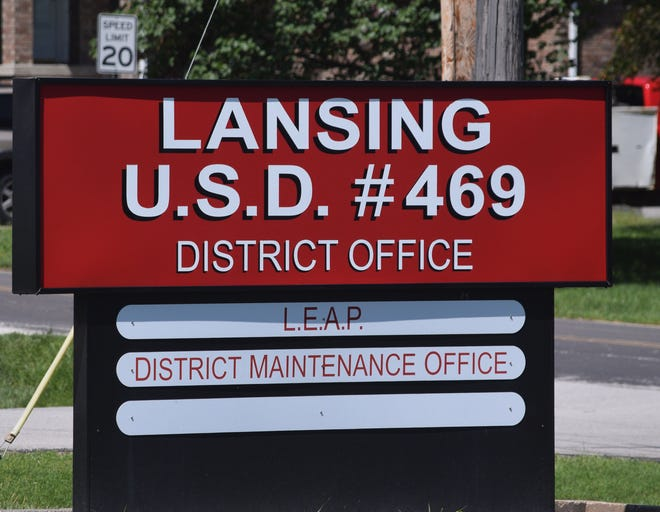The Lansing Board of Education met Monday.