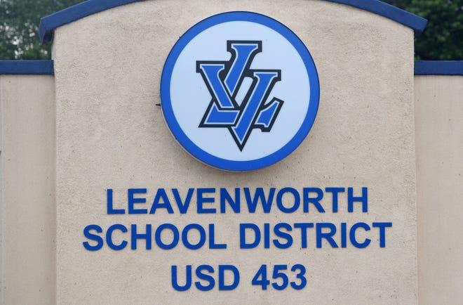 The Leavenworth Board of Education met Monday.