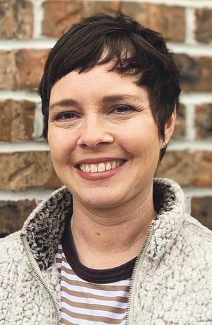 Kristen Reichley Hollaway