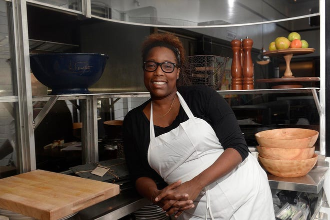 Chef-partner Mashama Bailey will bring her flavors of Savannah, Ga., to Austin later this year.