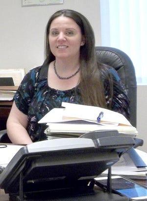 State's attorney, Catherine Runty